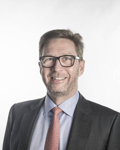 Lars Vinge Frederiksen