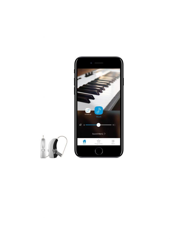 Dizajnirajte svoj sluh: BEYOND slušni aparat sa ...