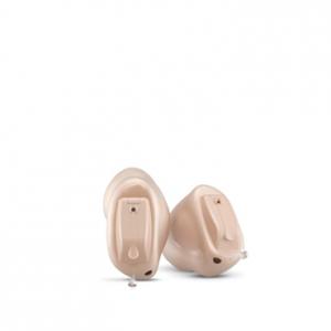 Widex CIC slušni aparati micro