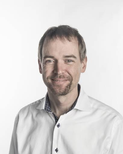 Richard Tøpholm