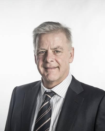 Ulrik Bülow