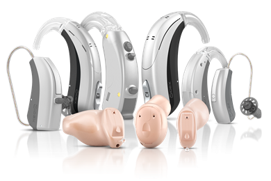 Dream Family Widex slušni aparati