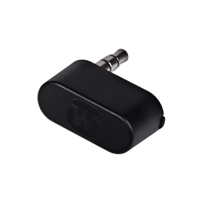 Widex DEX FM mobile connector