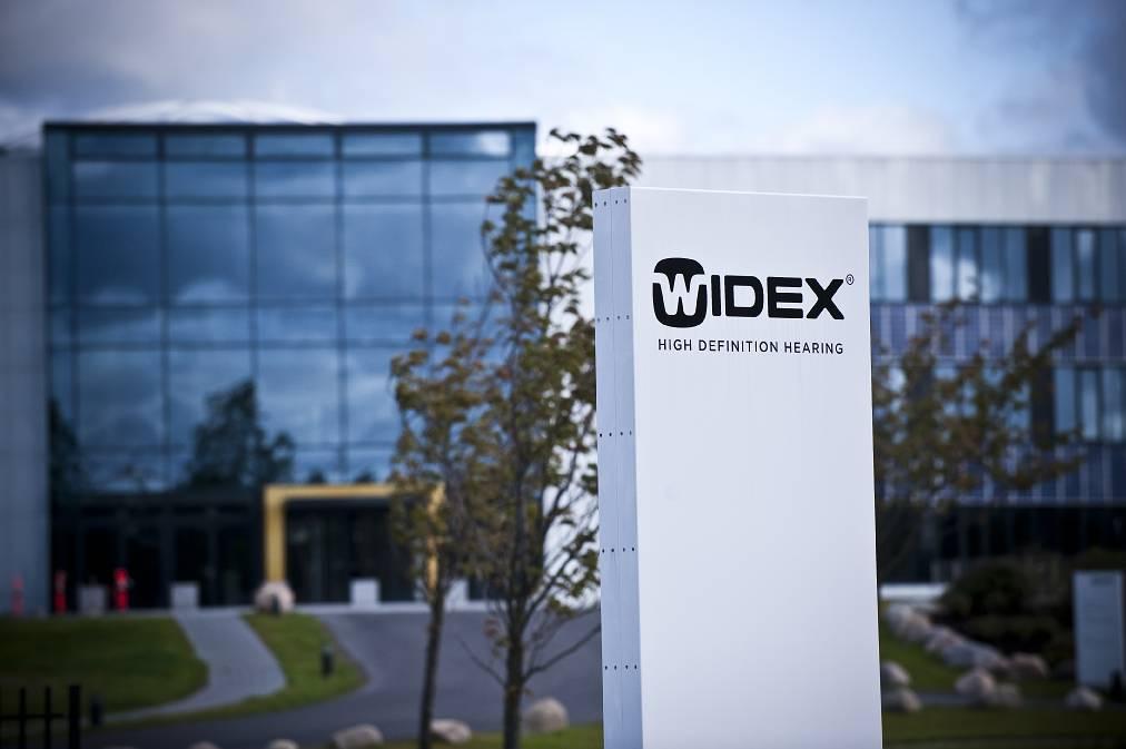 Widex Headquarters