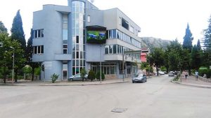 Widex Mostar šira lokacija