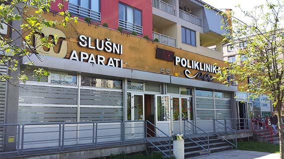 Widex Sarajevo Čengić Vila